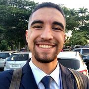 Andrew Luiz Firmino